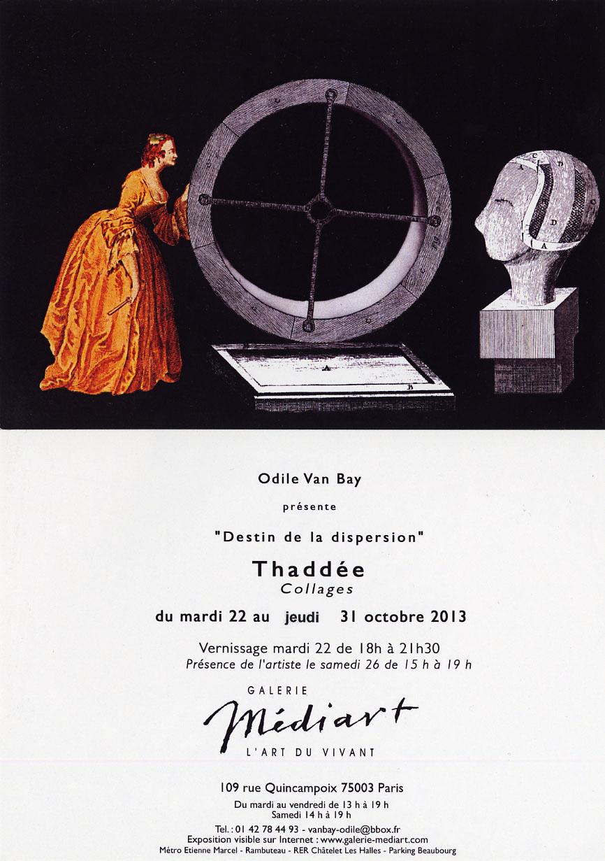 carton expo Thaddée